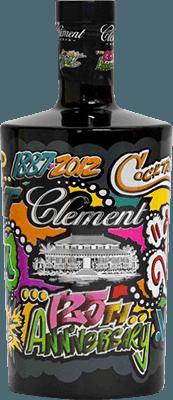 Medium clement 125th anniversary rum 400px