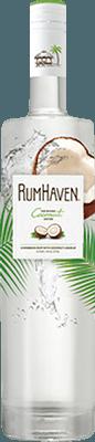 Medium rumhaven coconut rum 400px