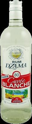 Dzama la cuvee blanche rum