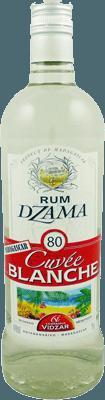 Medium dzama la cuvee blanche rum