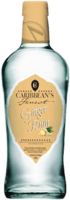 Small caribbean s finest ginger rum 400px