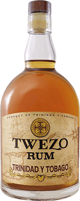 Medium twezo trinidad   tobago rum 400px