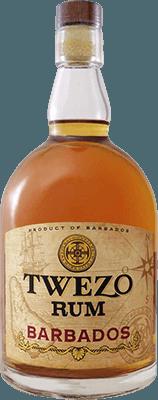 Medium twezo barbados rum 400px