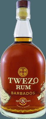 Medium twezo barbados 8 year rum 400px