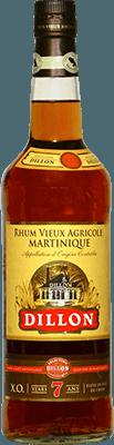 Medium dillon xo 7 year rum 400px