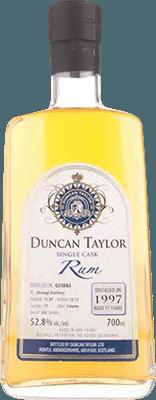 Medium duncan taylor guyana 1997 17 year rum 400px