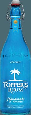 Medium topper s coconut rum 400px