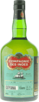Small compagnie des indes guyana 2002 13 year rum 400px