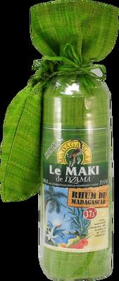 Dzama le maki blanc rum orginal 400px