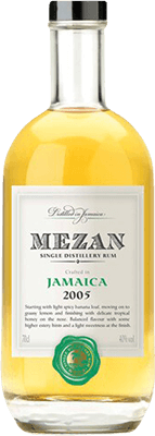 Medium mezan jamaica 2005 rum 400px