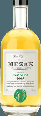 Medium mezan jamaica 2005 rum 400px