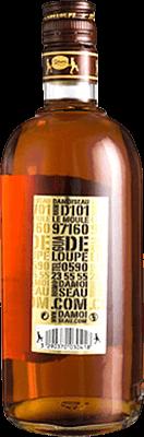 Damoiseau special edition rum 400px