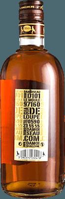 Medium damoiseau special edition rum 400px