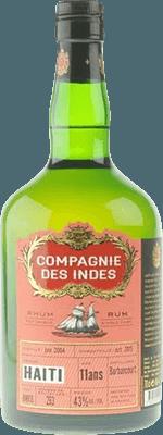 Medium compagnie des indes haiti barbancourt 11 year rum 400px