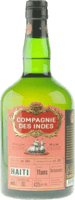 Compagnie des Indes Haiti Barbancourt 11-Year rum