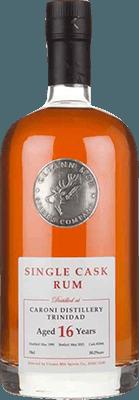 Medium gleann mor caroni trinidad 1999 16 year rum 400px
