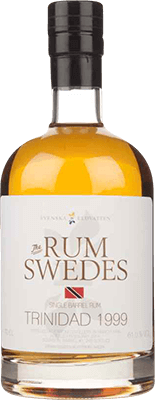 Medium swedes trinidad 1999 rum 400px