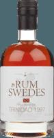 Swedes 1997 Trinidad rum