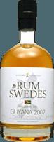 Swedes 2002 Guyana rum