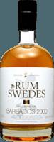 Swedes 2000 Barbados rum
