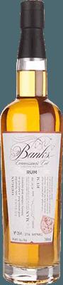 Medium banks guyana connoisseur s cut 56.46  rum 400px