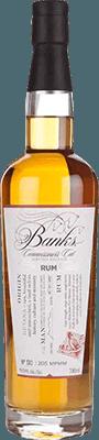 Medium banks guyana connoisseur s cut 59.58  rum 400px