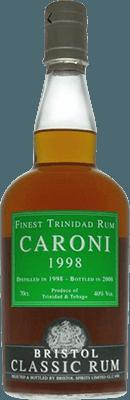 Medium bristol classic caroni 1998 rum 400px