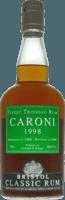Small bristol classic caroni 1998 rum 400px