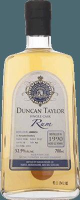 Medium duncan taylor hampden 1990 22 year rum 400px