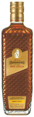 Medium bundaberg banana   toffee rum 400px