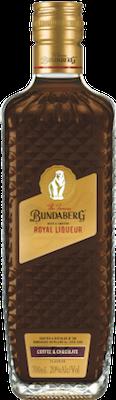 Bundaberg coffee   chocolate rum 400px