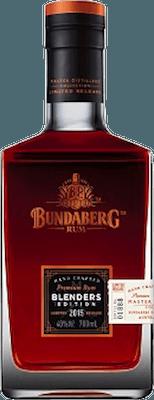 Medium bundaberg master distillers blenders edition 2015 rum 400px
