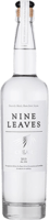 Small nine leaves clear rum 400px
