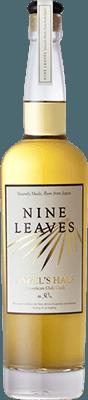 Medium nine leaves angel s half american oak rum 400px