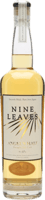 Small nine leaves angel s half french oak rum 400px