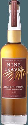 Medium nine leaves almost spring rum 400px