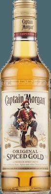 Medium captain morgan original spiced gold rum 400px