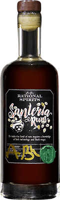 Medium rational spirits santeria rum 400px