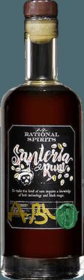 Medium rational spirits santeria rum 400px