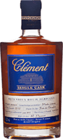 Small clement single cask blue moka  rum 400px