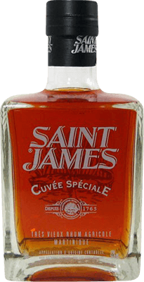 Medium saint james cuvee speciale rum 400px