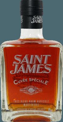 Medium saint james cuvee speciale rum 400px