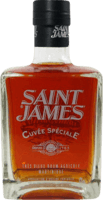 Small saint james cuvee speciale rum 400px