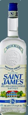 Medium saint james blanc 55