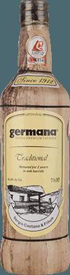 Medium germana 2 year rum 400px