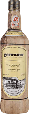 Germana Cachaca 2-Year rum