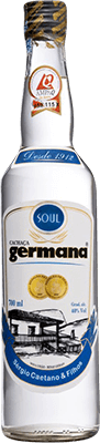 Medium germana soul rum 400px