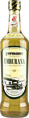 Medium germana umburana rum 400px
