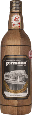 Germana Cachaca 10-Year rum