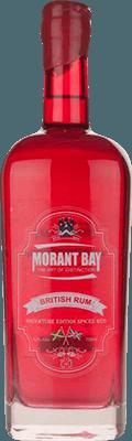 Medium morant bay spiced red rum 400px